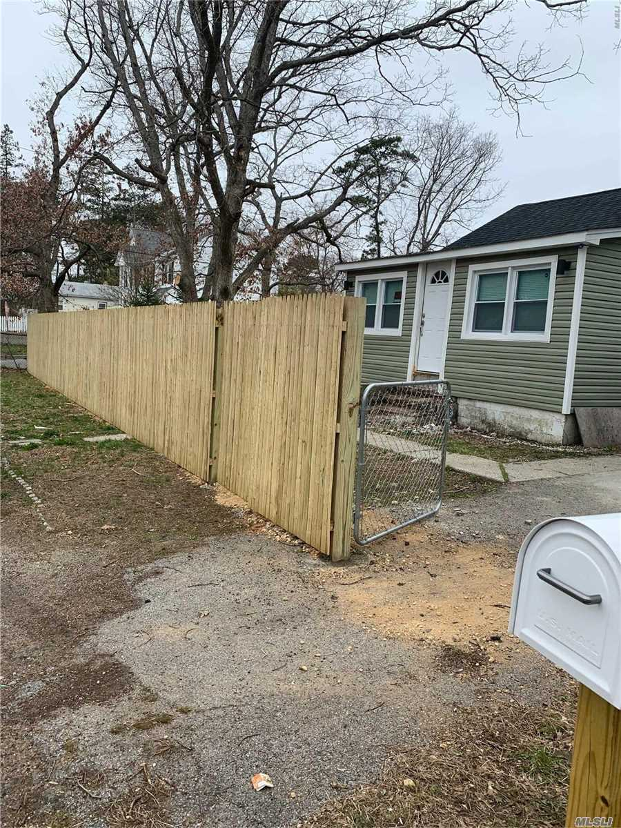 Residential For Sale in 119 Irving Ave, Wyandanch, NY ,11798