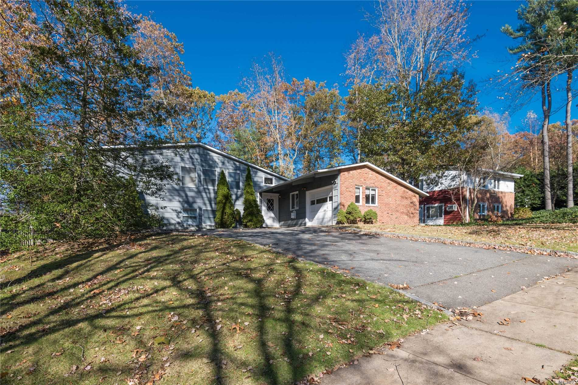 Residential For Sale in 12 Sagamore Rd, East Norwich, NY ,11732