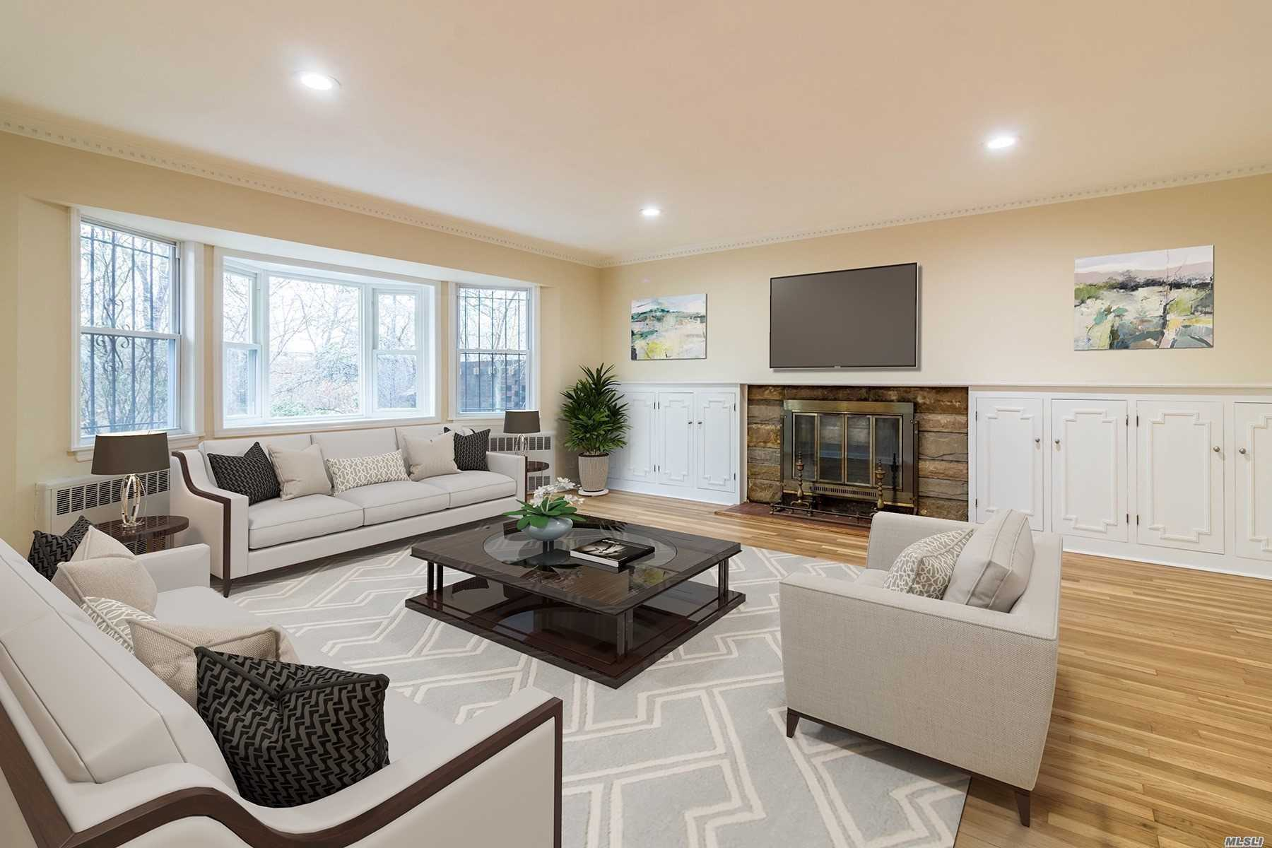 Residential For Rent in 175-20 Grand Central S, Jamaica Estates, NY ,11432