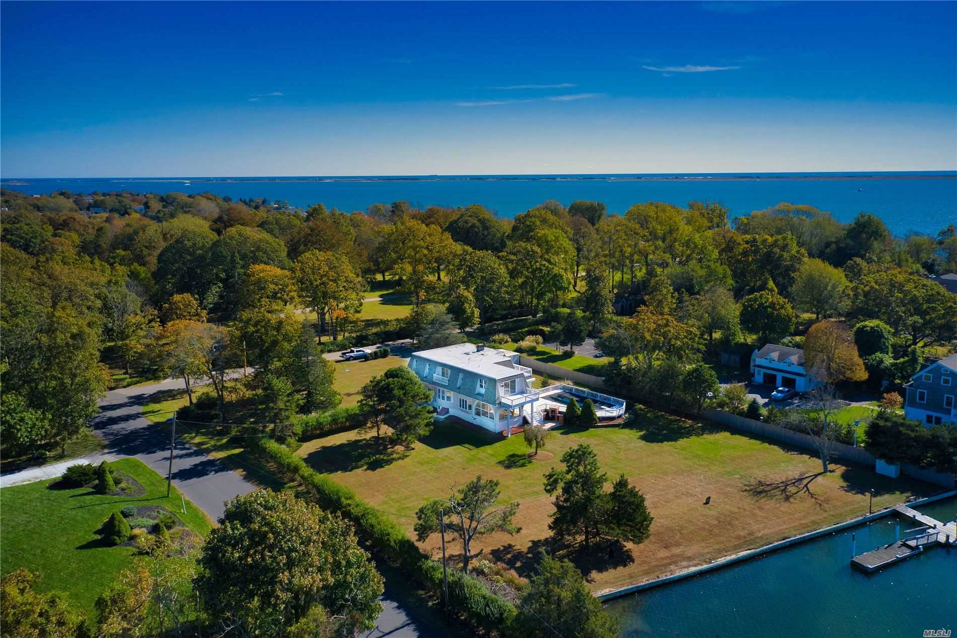 Residential For Sale in 22 Sedgemere Rd, Center Moriches, NY ,11934