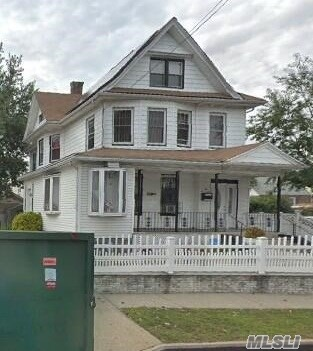 House for sale St. Albans, NY 119-10 Farmers Blvd