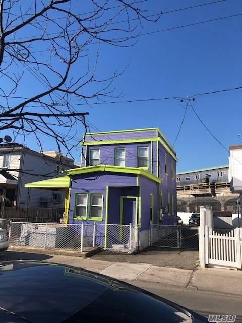 Residential For Sale in 10-59 Beach 22 Street, Far Rockaway, NY ,11691