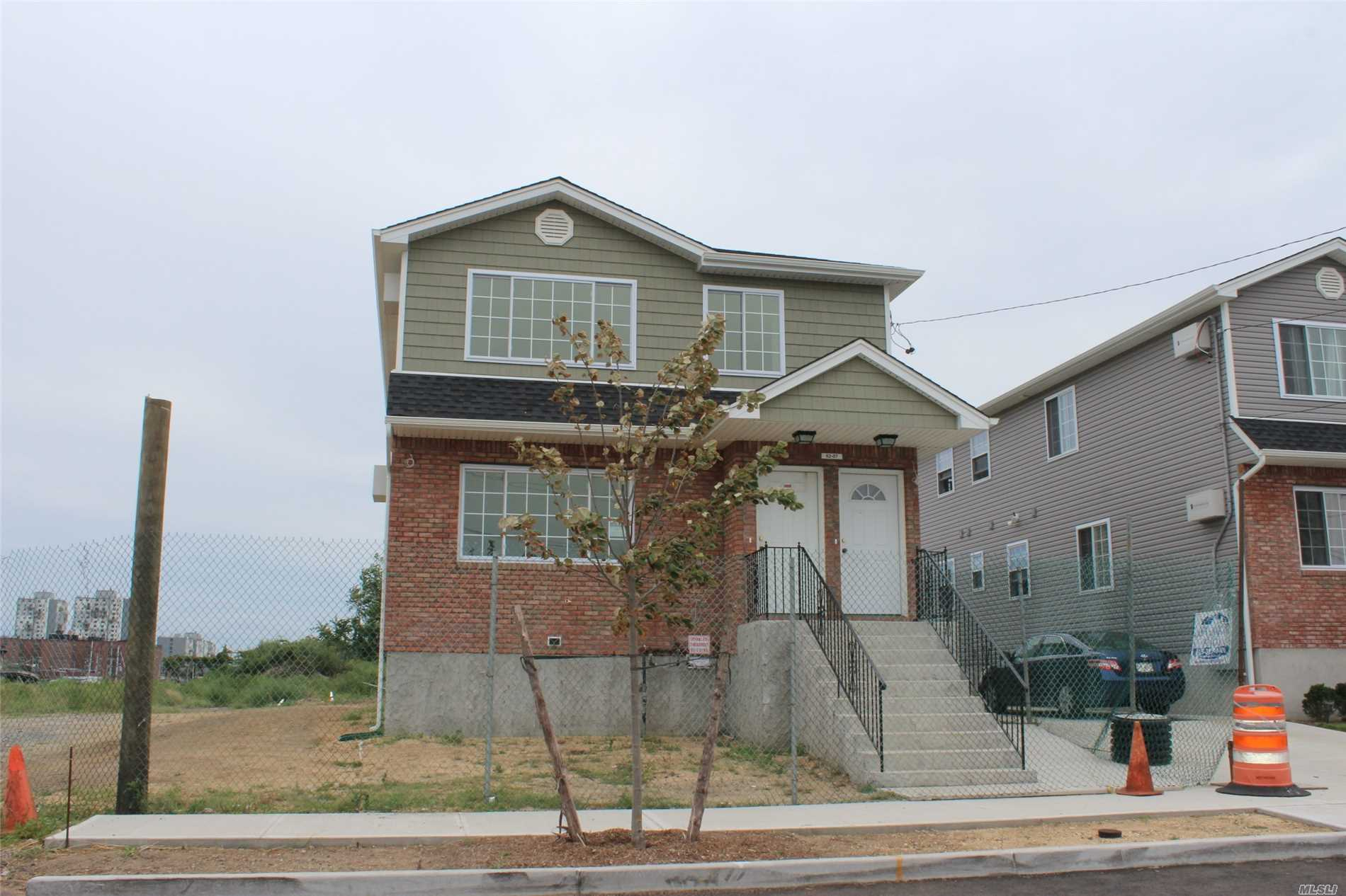 Residential For Sale in 6203 Decosta Ave, Arverne, NY ,11692