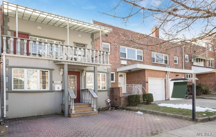 Residential For Sale in 147-18 78th Ave, Kew Garden Hills, NY ,11367