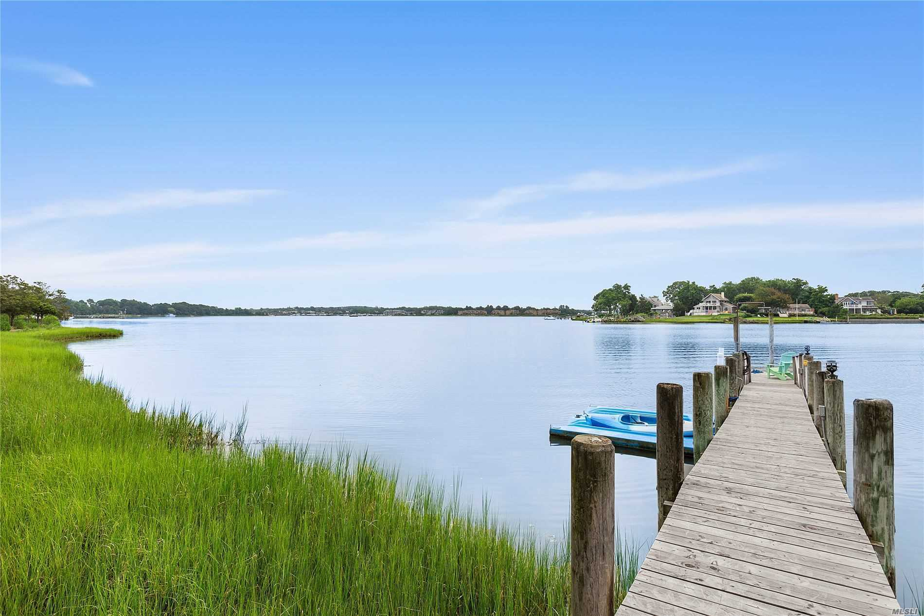 Residential For Sale in 51 Coves End Ln, Sag Harbor, NY ,11963