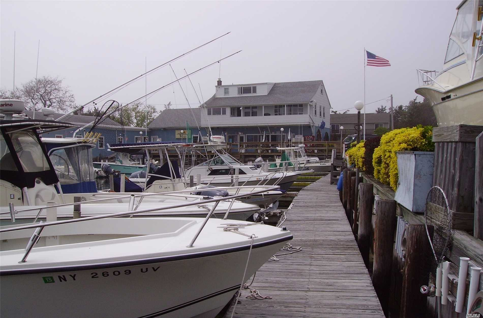 Commercial for sale in 31& 27 Alanson Lane Ln, Hampton Bays, NY ,11946