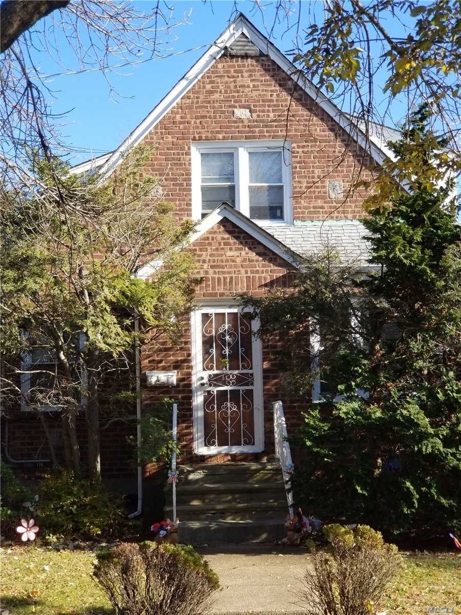 Residential For Sale in 135-43 115th St, S. Ozone Park, NY ,11420