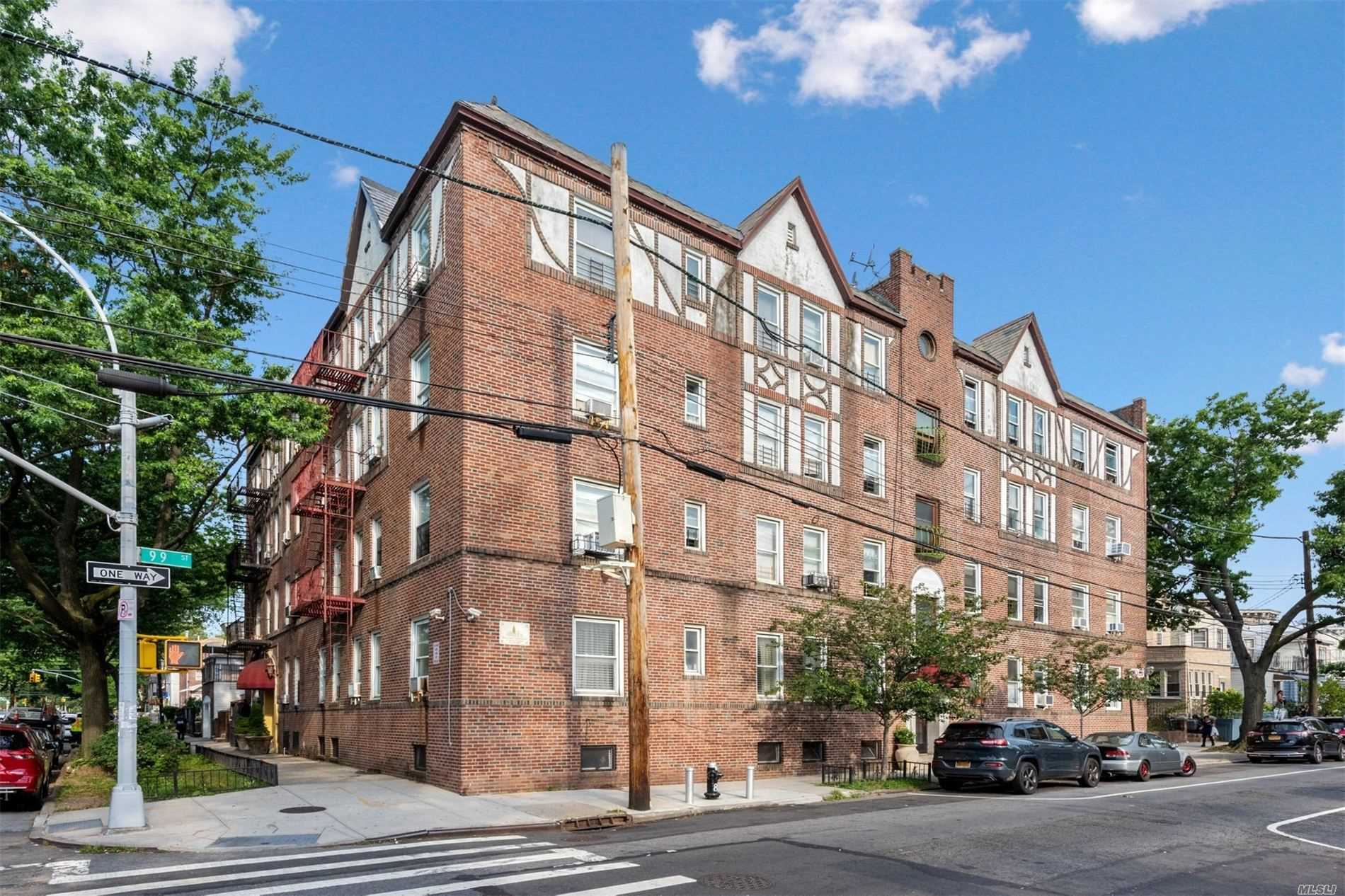 Commercial for sale in 98-15 34th Ave, Corona, NY ,11368