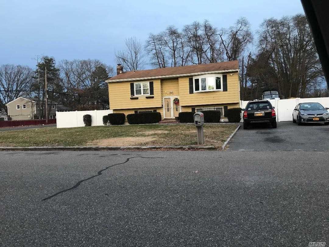 Residential For Sale in 79 26th S St, Wyandanch, NY ,11798