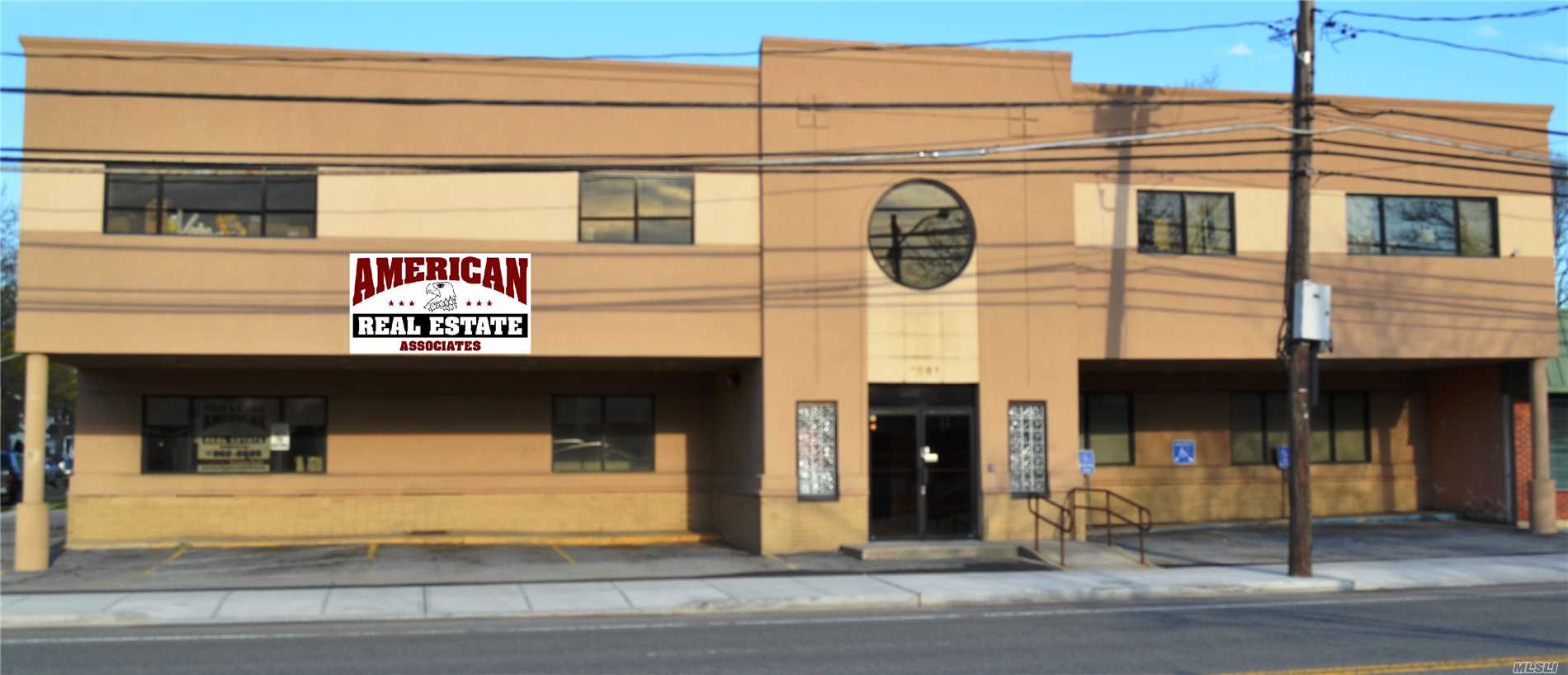 Commercial for sale in 1061 Broadway N, Massapequa, NY ,11758