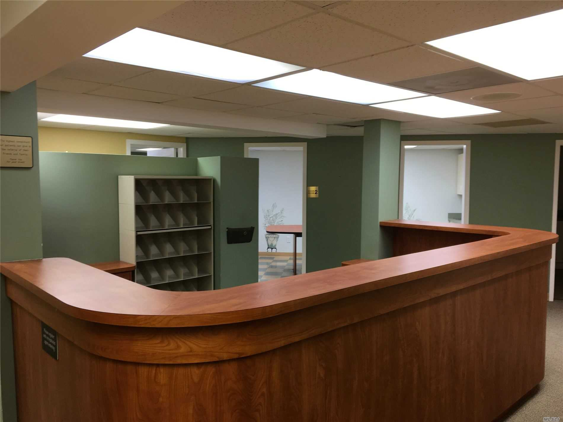 Commercial for sale in 535 Plandome Rd, Manhasset, NY ,11030