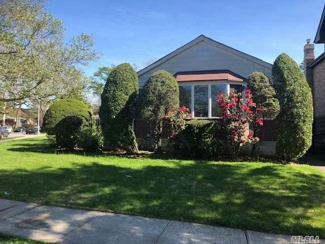 Residential For Sale in 228-30 53 Ave, Oakland Gardens, NY ,11364