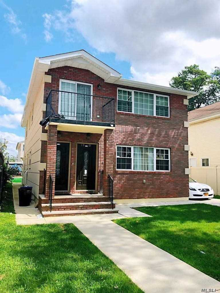 House for sale St. Albans, NY 119-21 201st St
