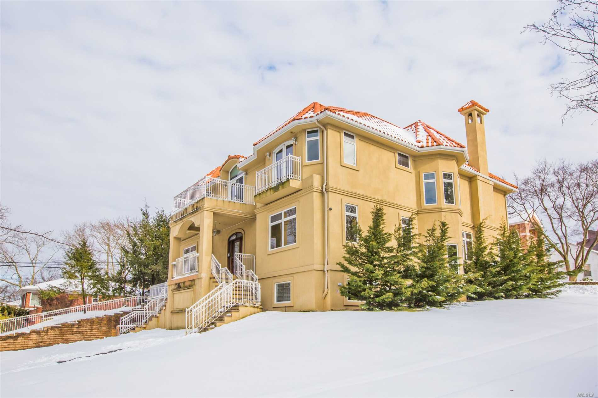 Residential For Sale in , Bayside, NY ,11364