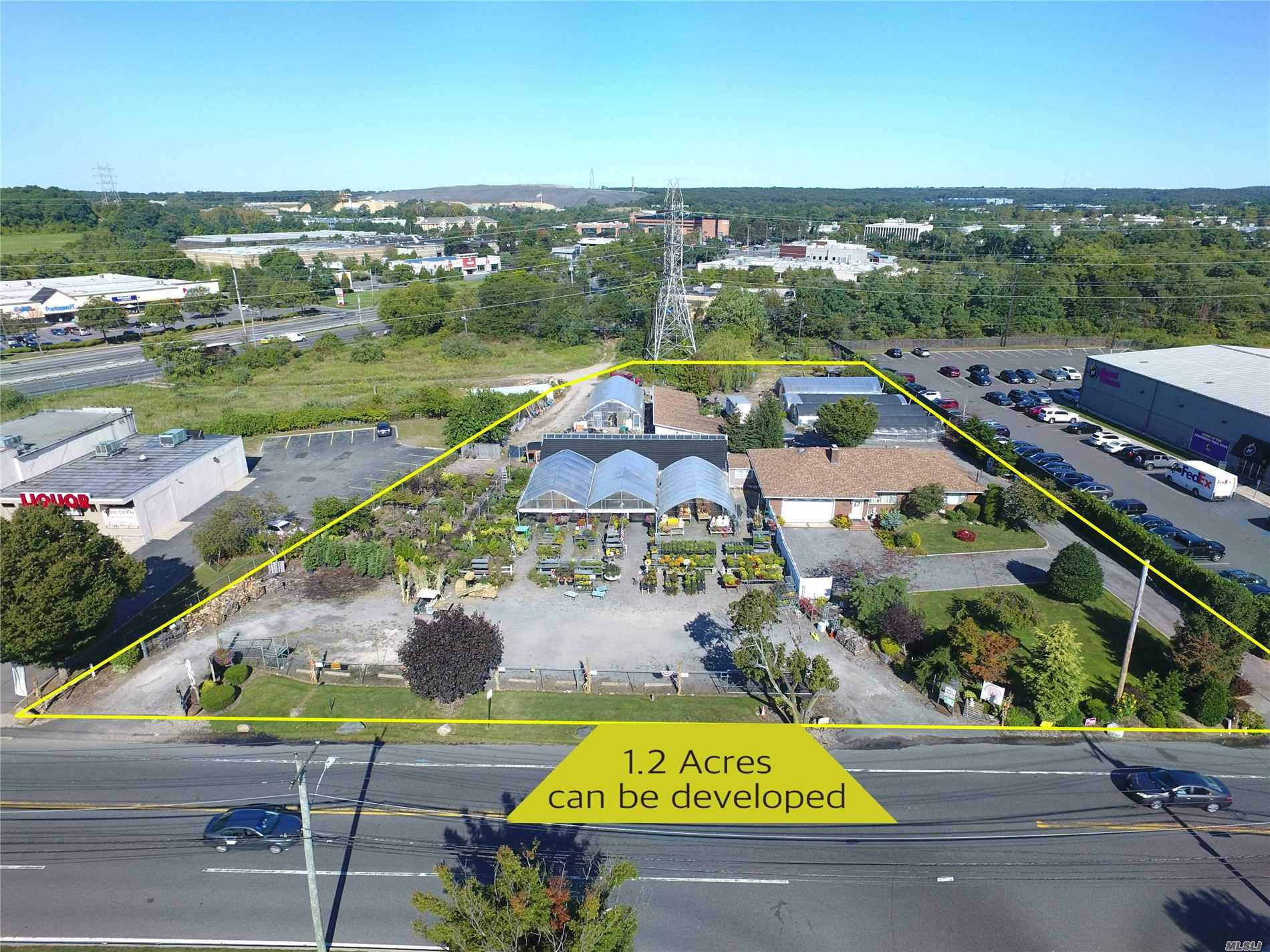 Commercial for sale in 21 Ruland Rd, Melville, NY ,11747