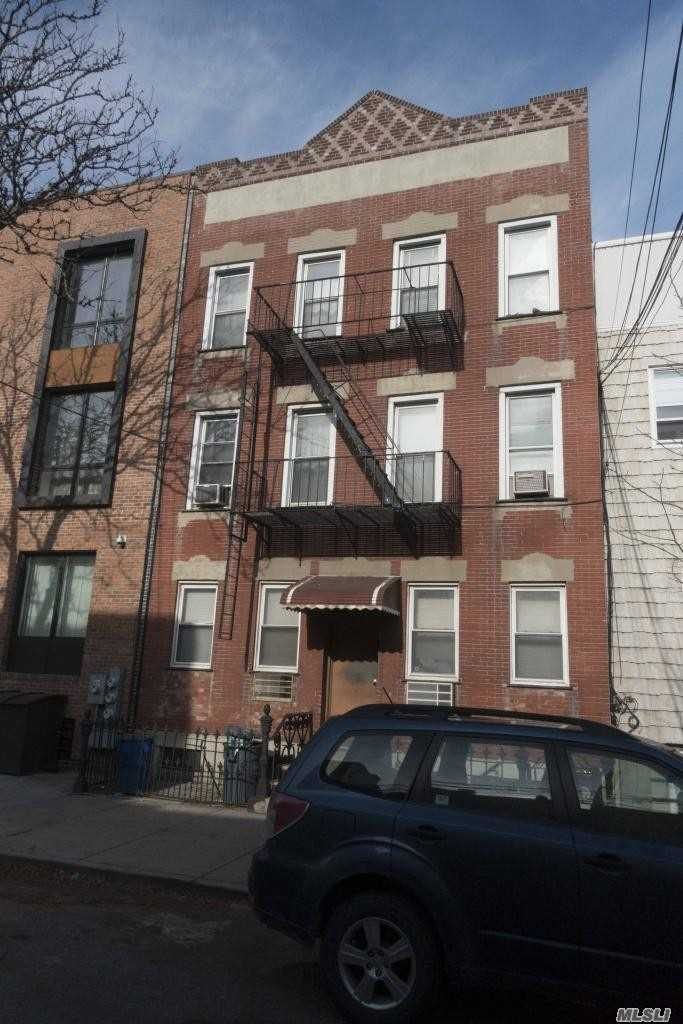 Residential For Sale in 5-43 47th Rd, Long Island City, NY ,11101