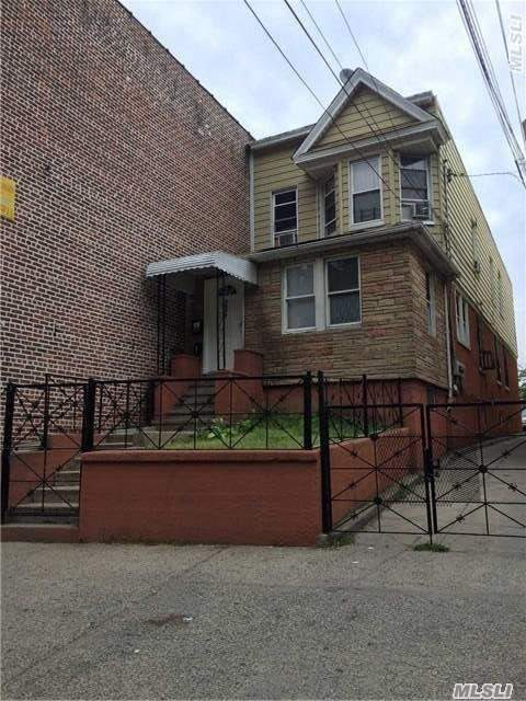 Residential For Sale in 33-25 Junction Blvd, Jackson Heights, NY ,11372
