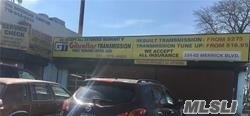 Commercial for sale in 224-02 MERRICK Blvd, Springfield Gdns, NY ,11413