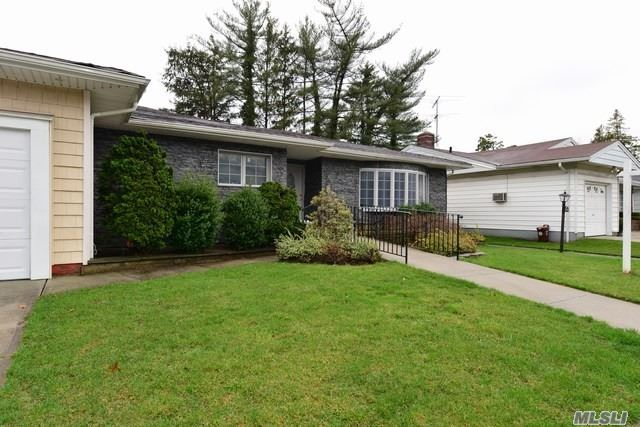 Residential For Sale in 219-70 Stewart Rd, Hollis Hills, NY ,11427