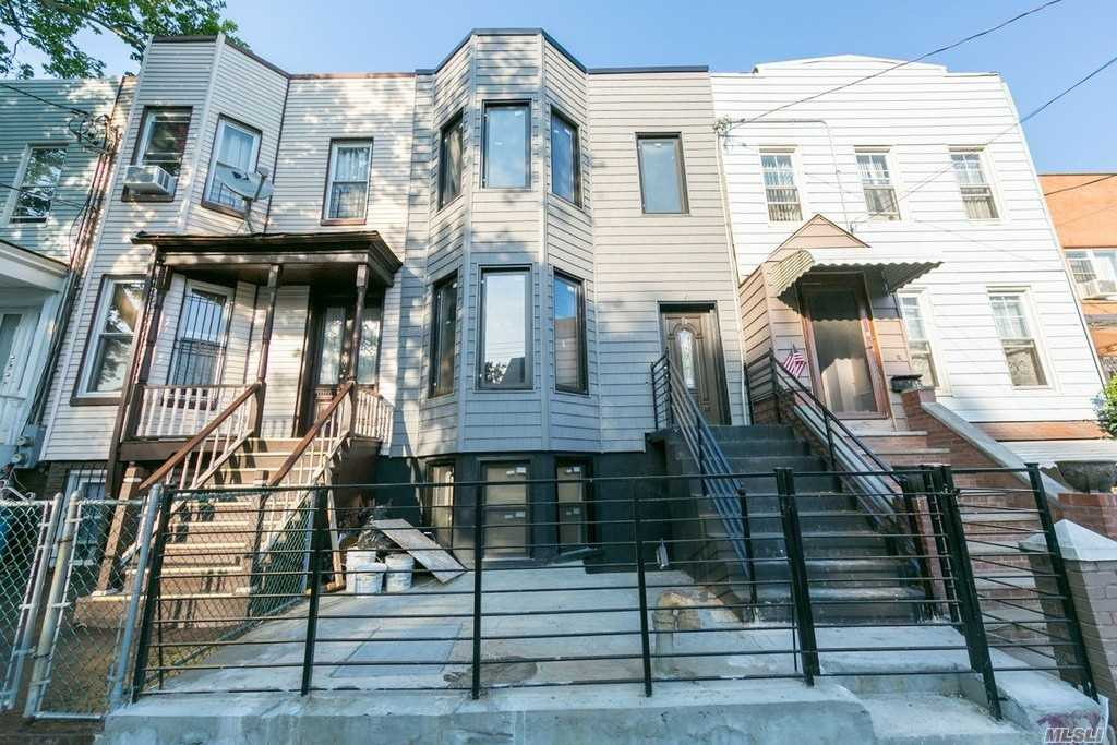 Residential For Rent in 53 Milford St, Brooklyn, NY ,11208