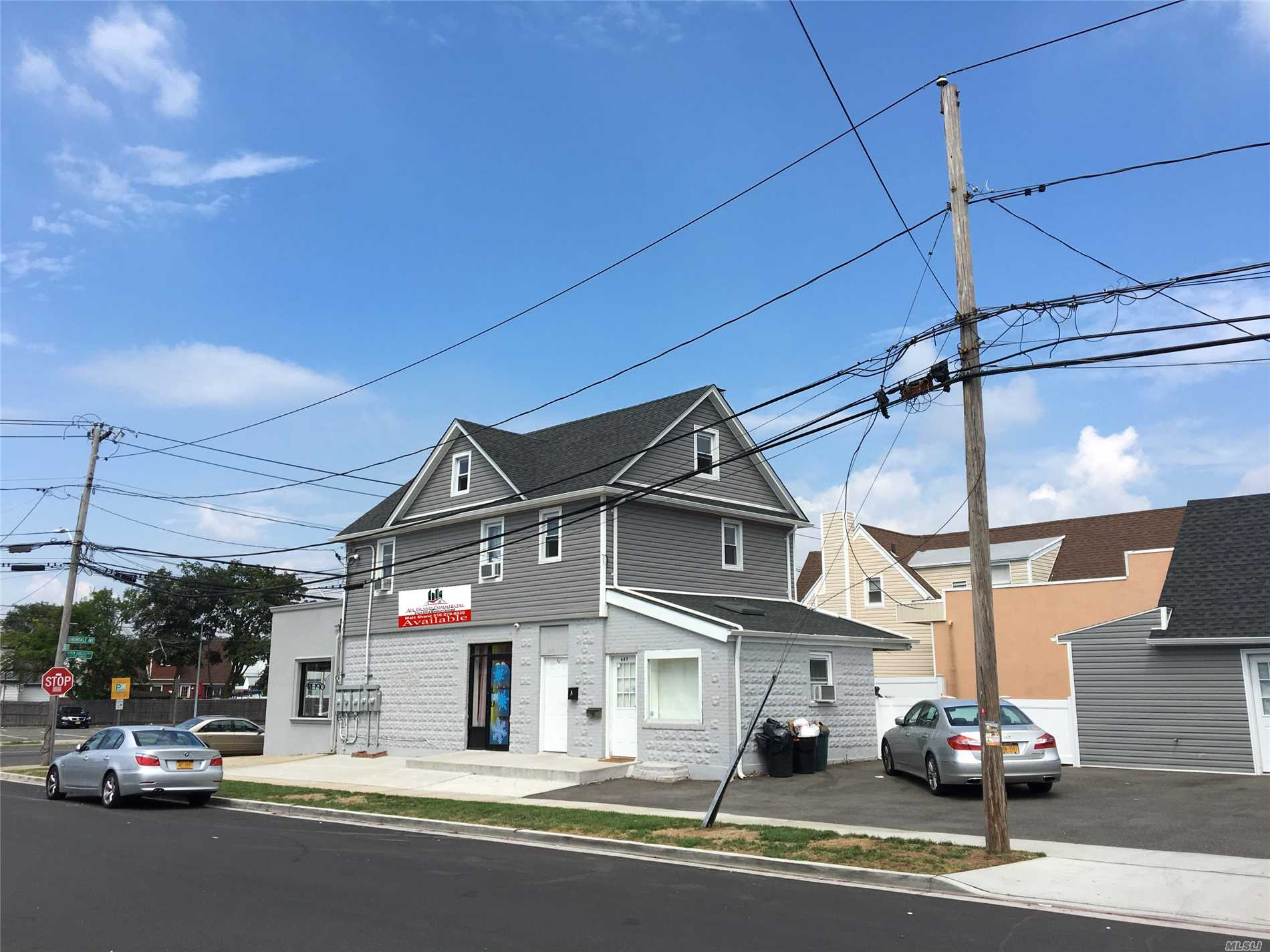 Commercial for sale in 645 Beck St, Uniondale, NY ,11553