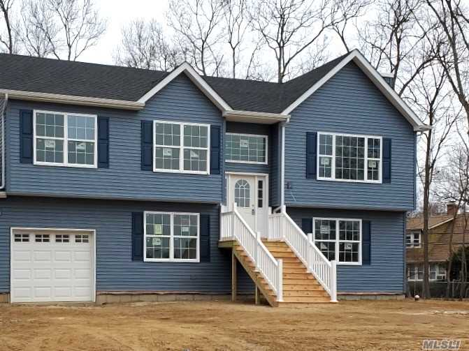 Residential For Sale in Lot 1 Horseblock Rd, Farmingville, NY ,11738