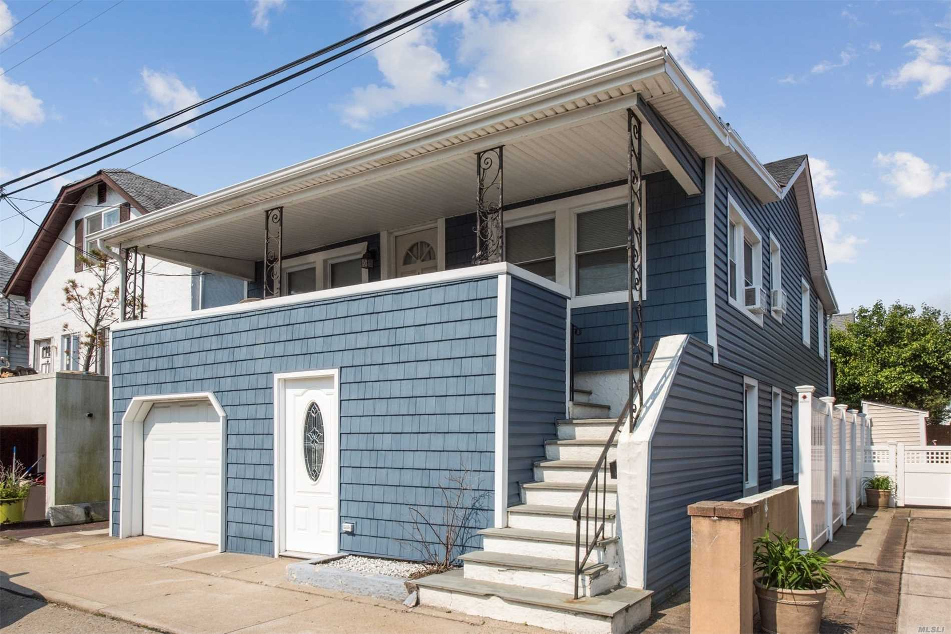 Residential For Sale in 75 Rochester Ave, E Atlantic Beach, NY ,11561