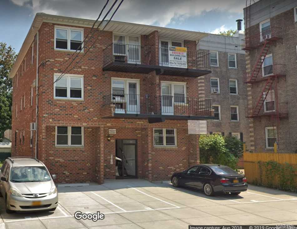 Commercial for sale in 4145 149 St, Flushing, NY ,11354