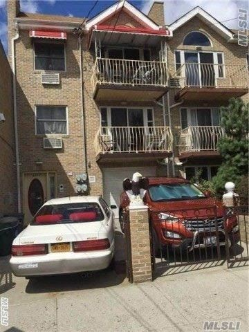 Residential For Rent in 48-84 37th St, Long Island City, NY ,11101