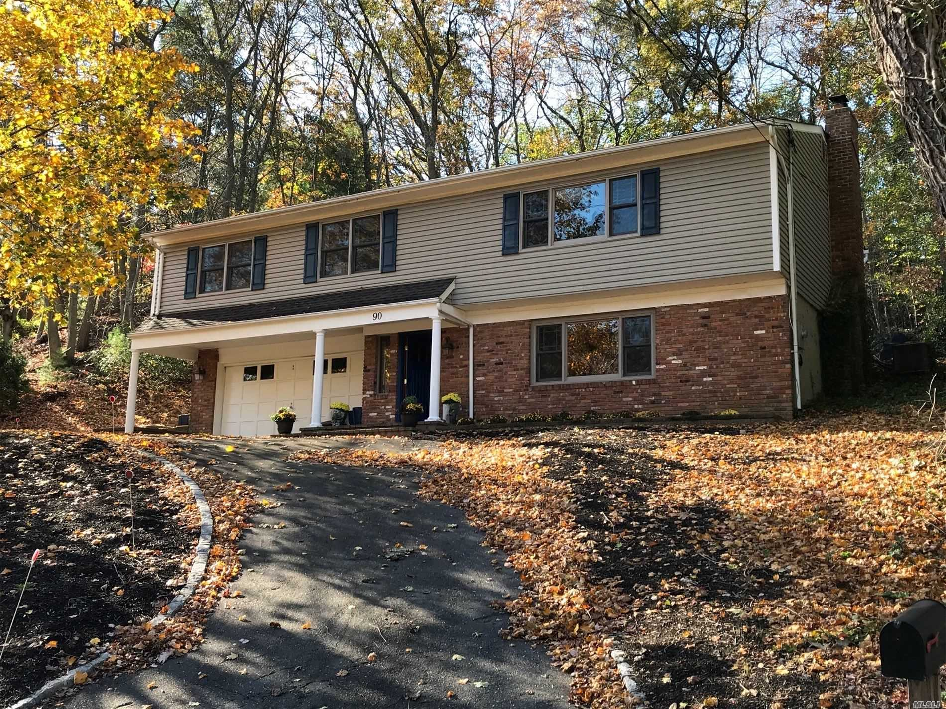 Residential For Sale in 90 Sugar Toms Ln, East Norwich, NY ,11732