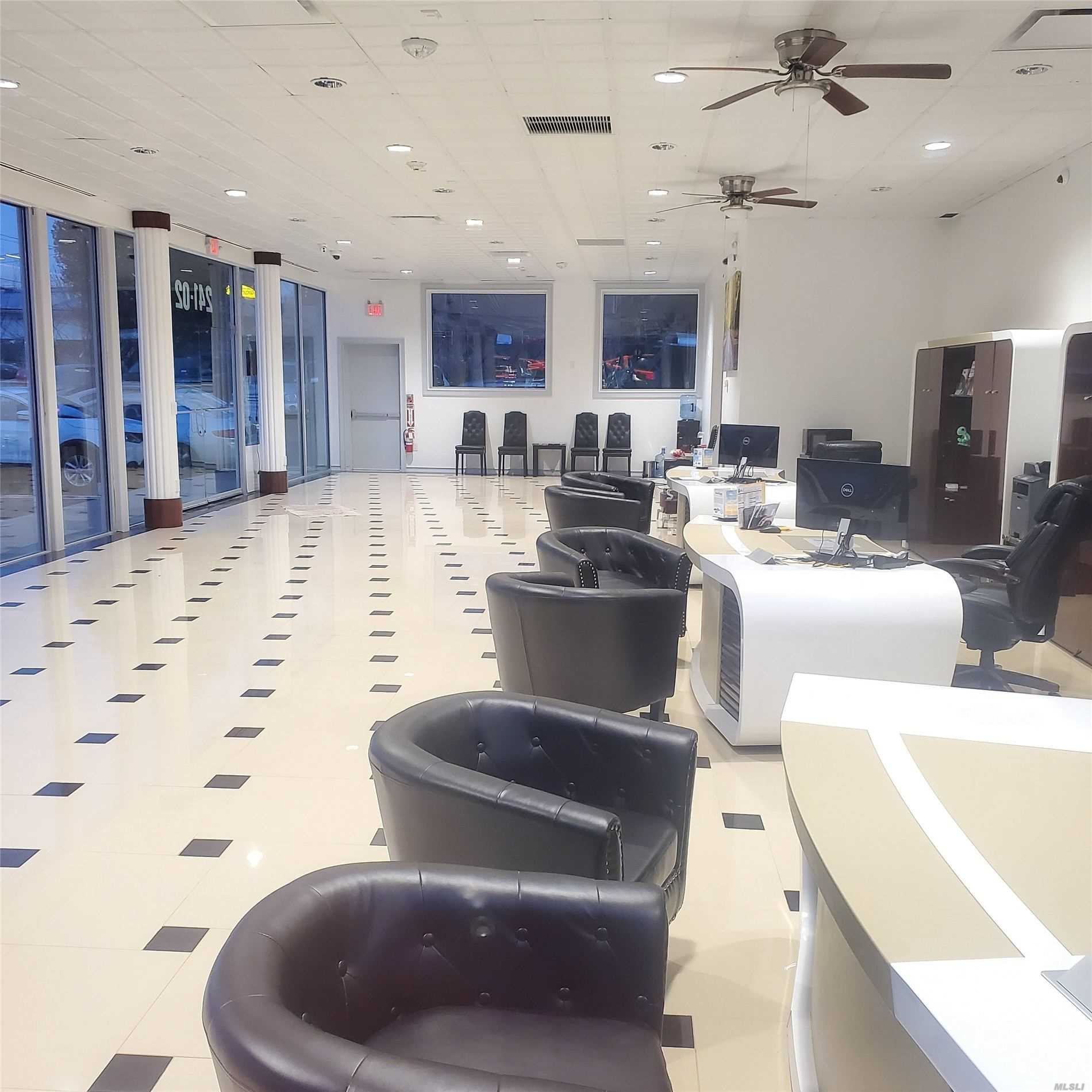 Commercial for sale in 24102 Linden Blvd, Elmont, NY ,11003