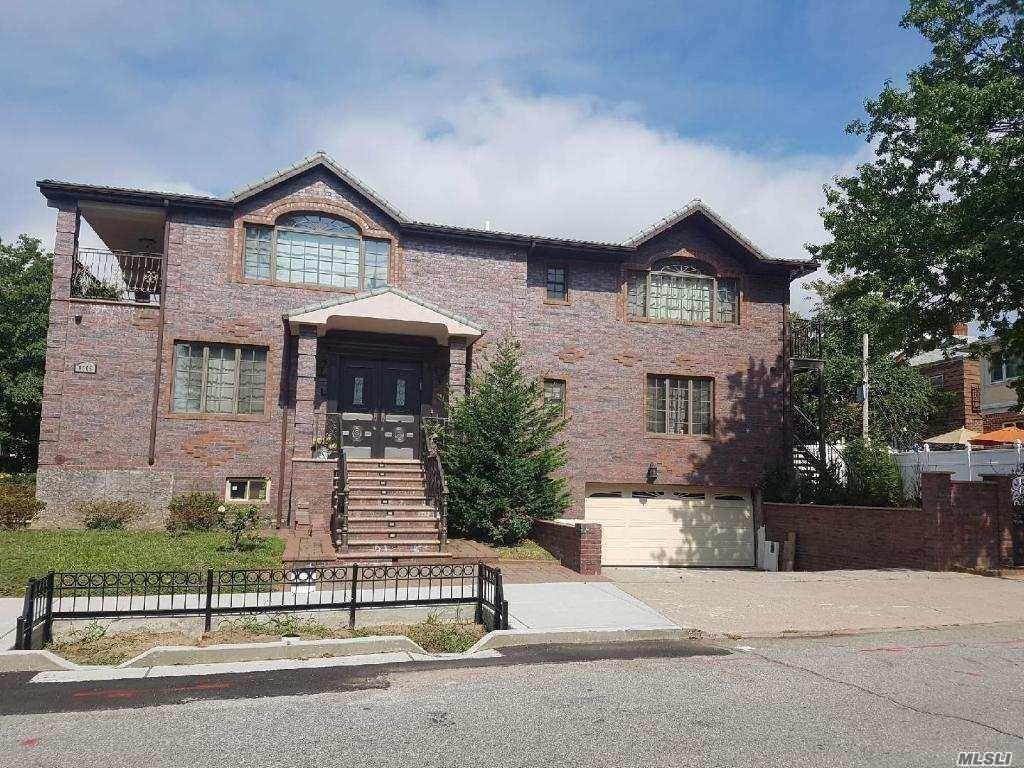 Residential For Sale in 87-05 65 Dr, Rego Park, NY ,11374