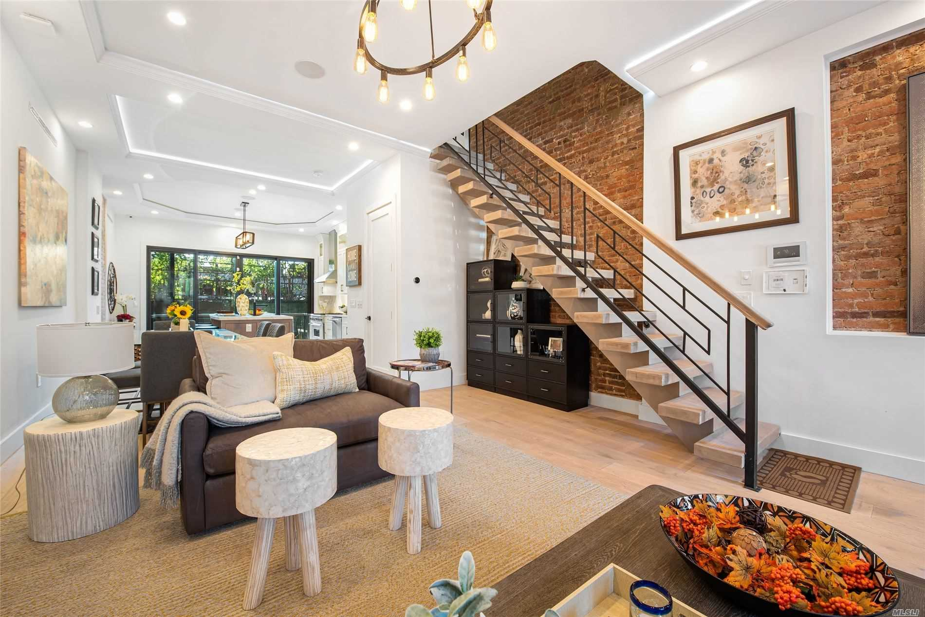 Residential For Sale in 192 Lefferts, Clinton Hill, NY ,11238