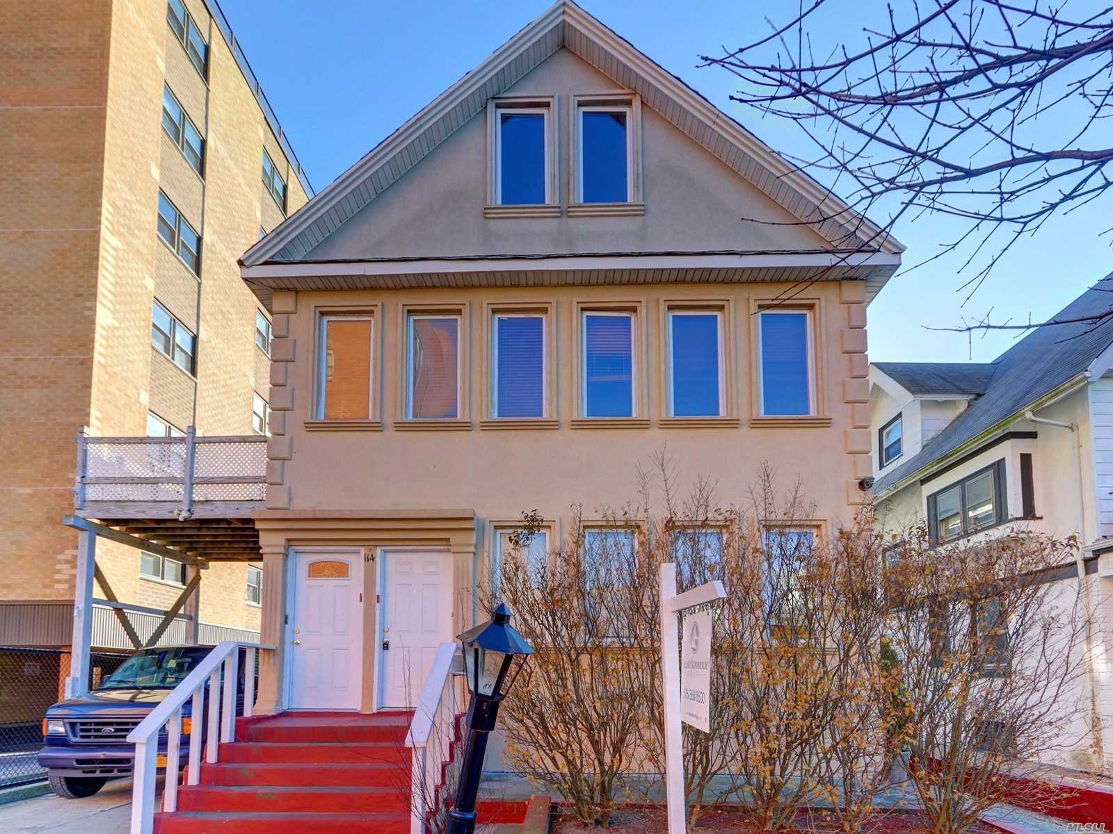 Residential For Sale in 114 Chester W St, Long Beach, NY ,11561