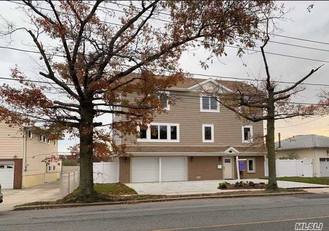 Residential For Sale in 615 Pearl St, Oceanside, NY ,11572