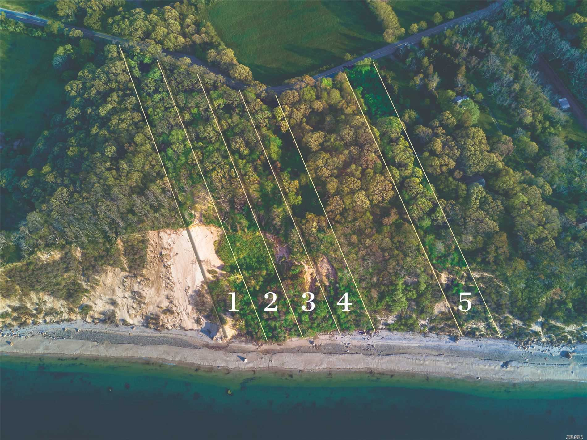 Land for sale in 66 Sound Shore Road, Riverhead, NY ,11901