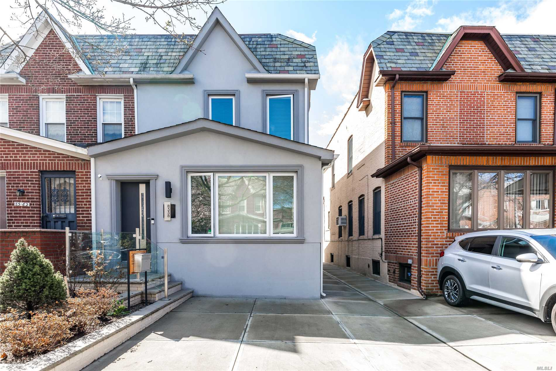 Residential For Sale in 85-58 67th Dr, Rego Park, NY ,11374