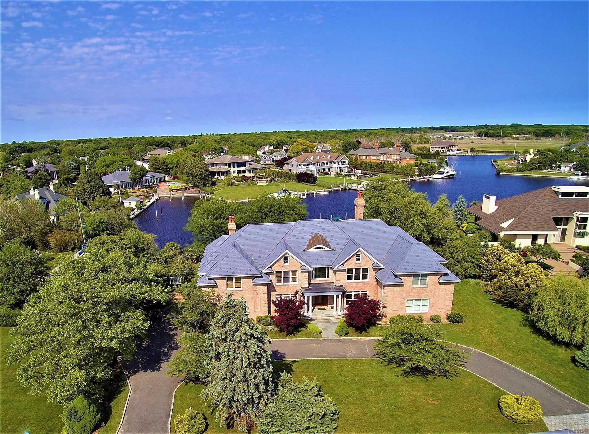 Residential For Sale in 126 The Helm, East Islip, NY ,11730