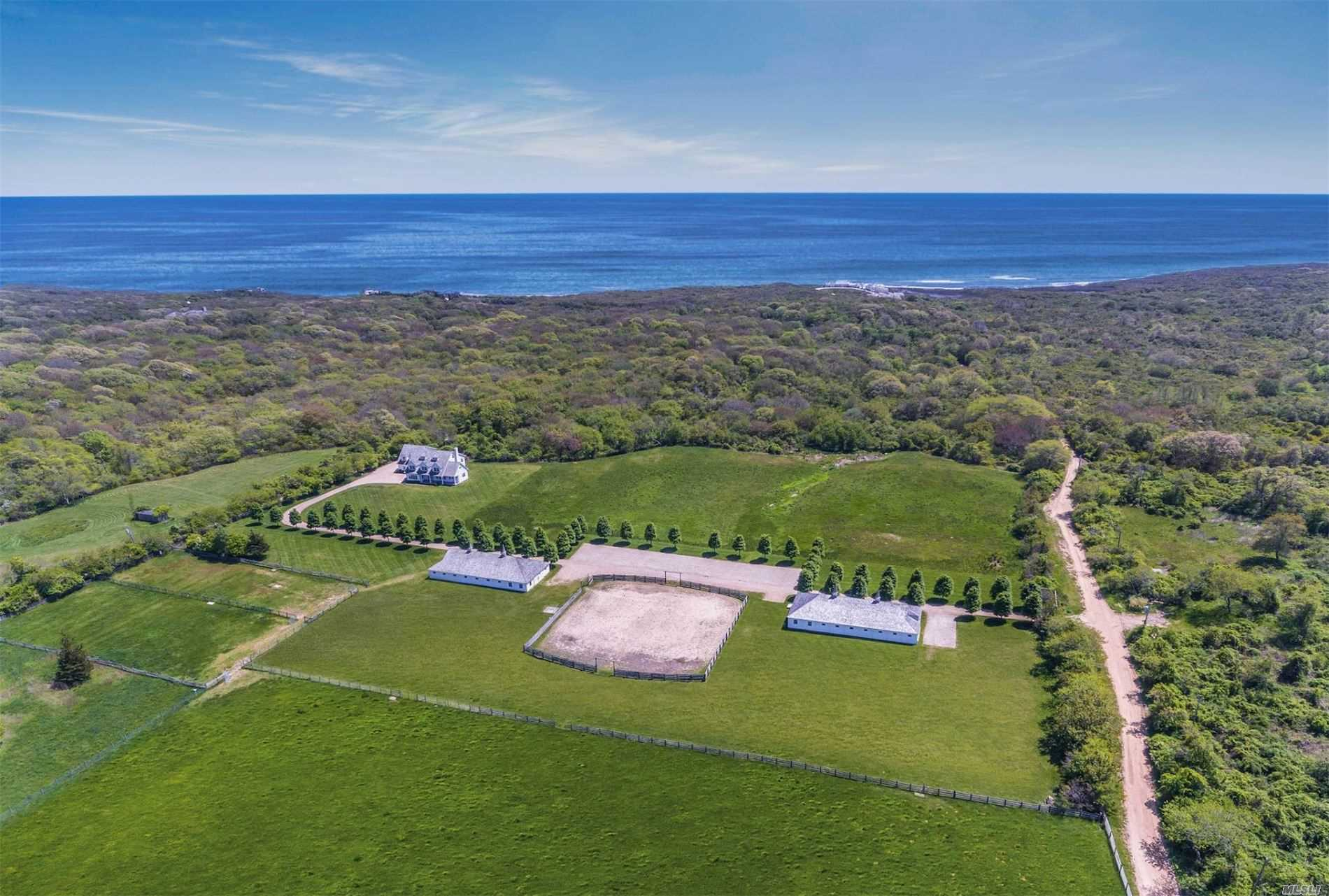 Residential For Sale in 8 Old Montauk High, Montauk, NY ,11954