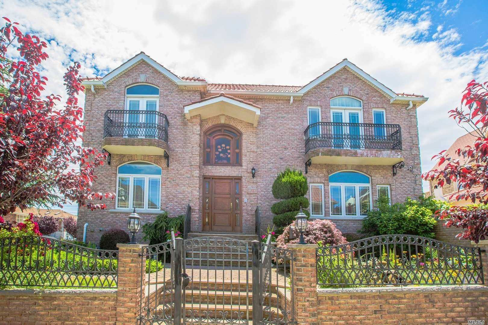 Residential For Sale in 150-34 6th Ave, Whitestone, NY ,11357