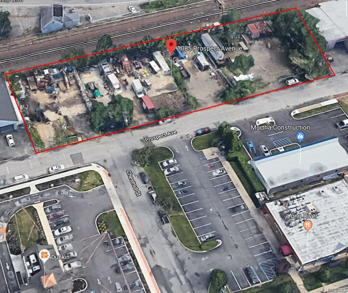 Commercial for sale in 1085 Prospect Ave, West Islip, NY ,11795