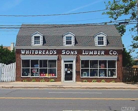 Commercial for sale in 3256 Long Beach Rd, Oceanside, NY ,11572