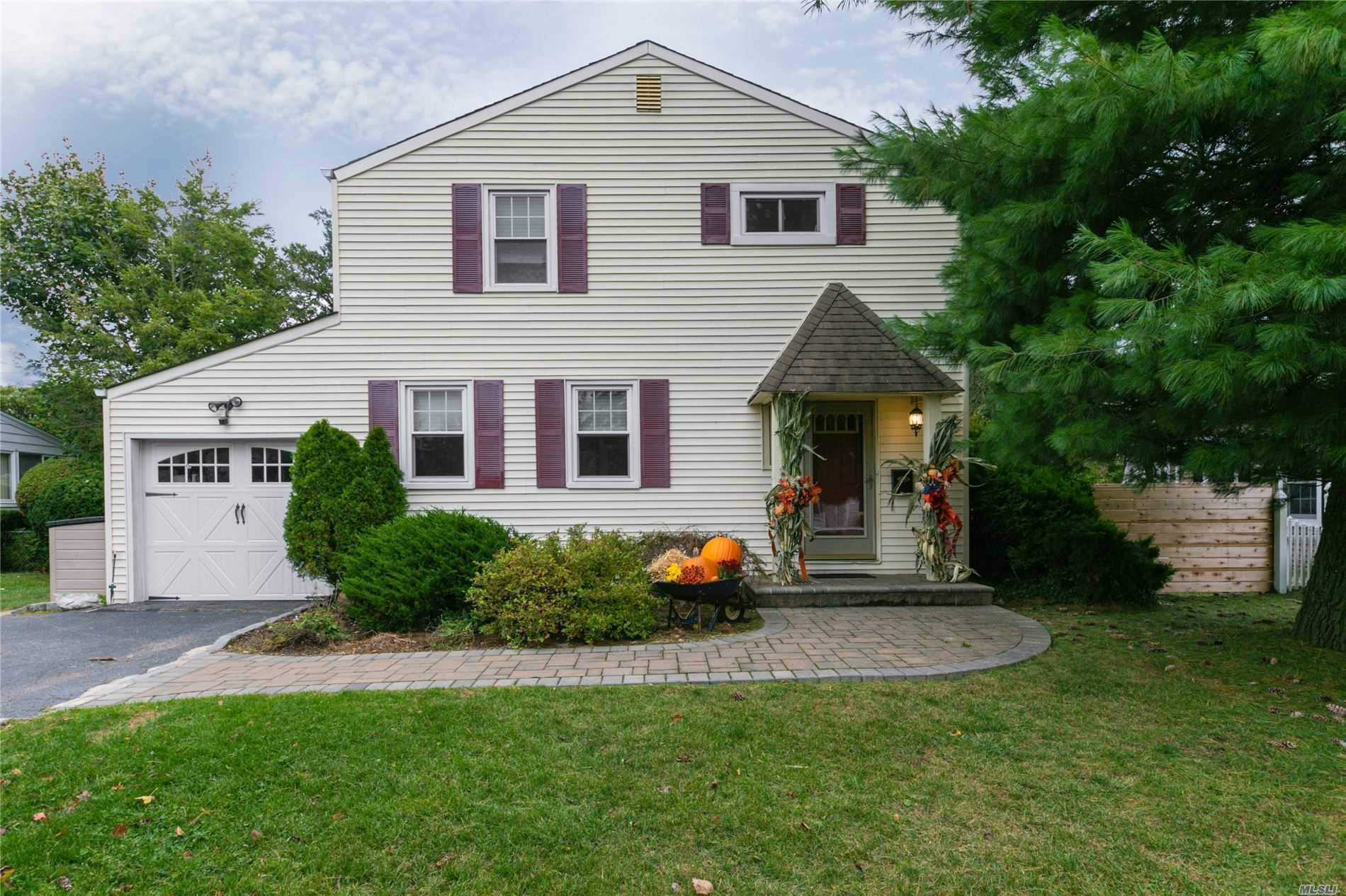 Residential For Sale in 67 Titus Ave, Carle Place, NY ,11514