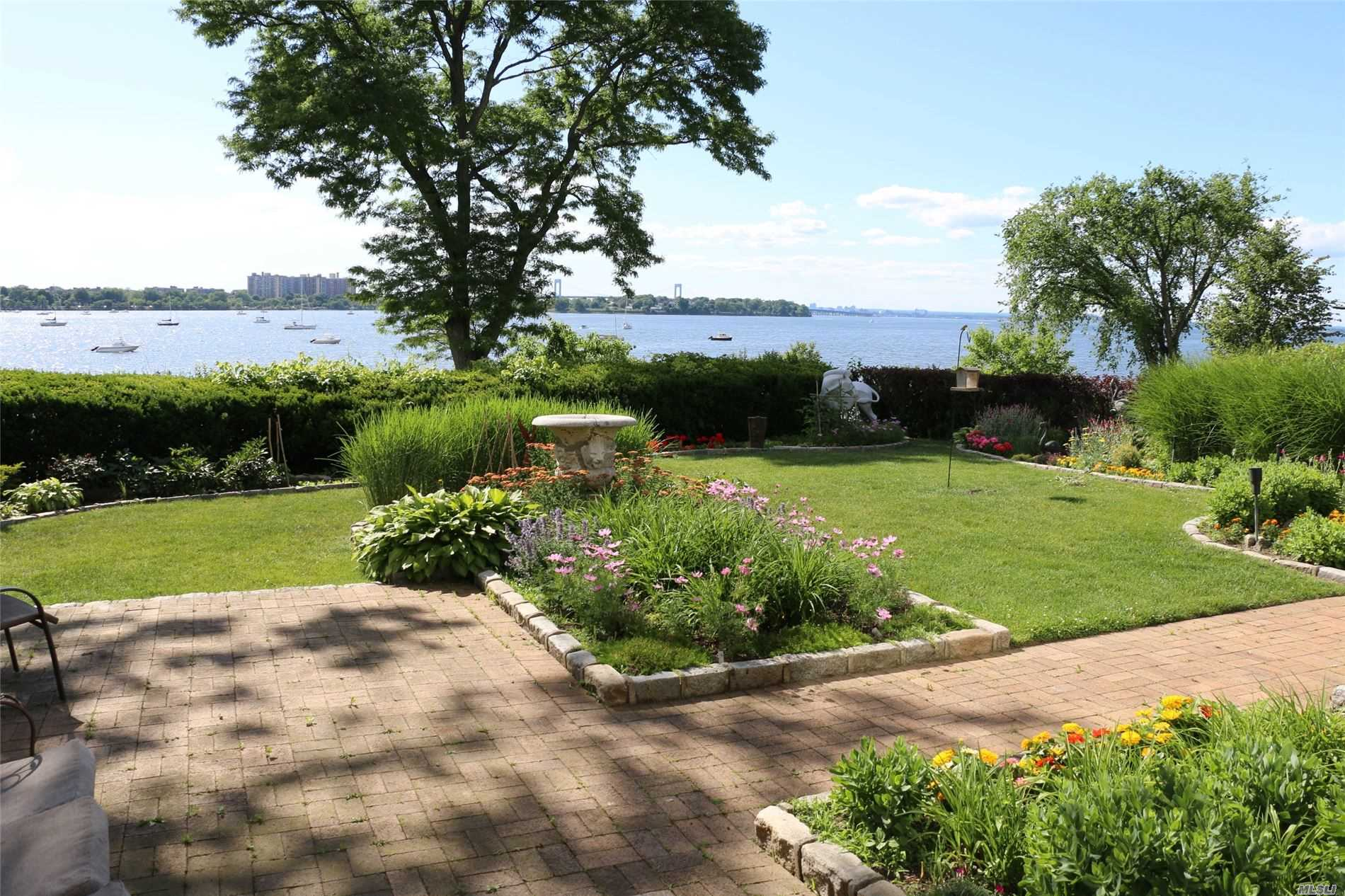 Residential For Sale in 29-09 Shore Rd, Douglaston, NY ,11363