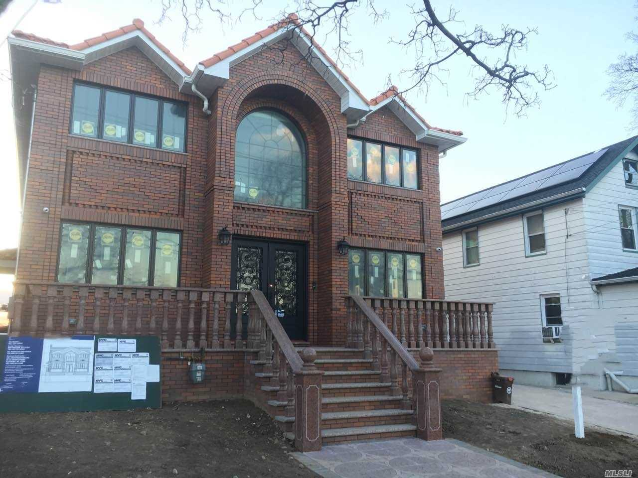 Residential For Sale in 24-32 154 St, Whitestone, NY ,11357