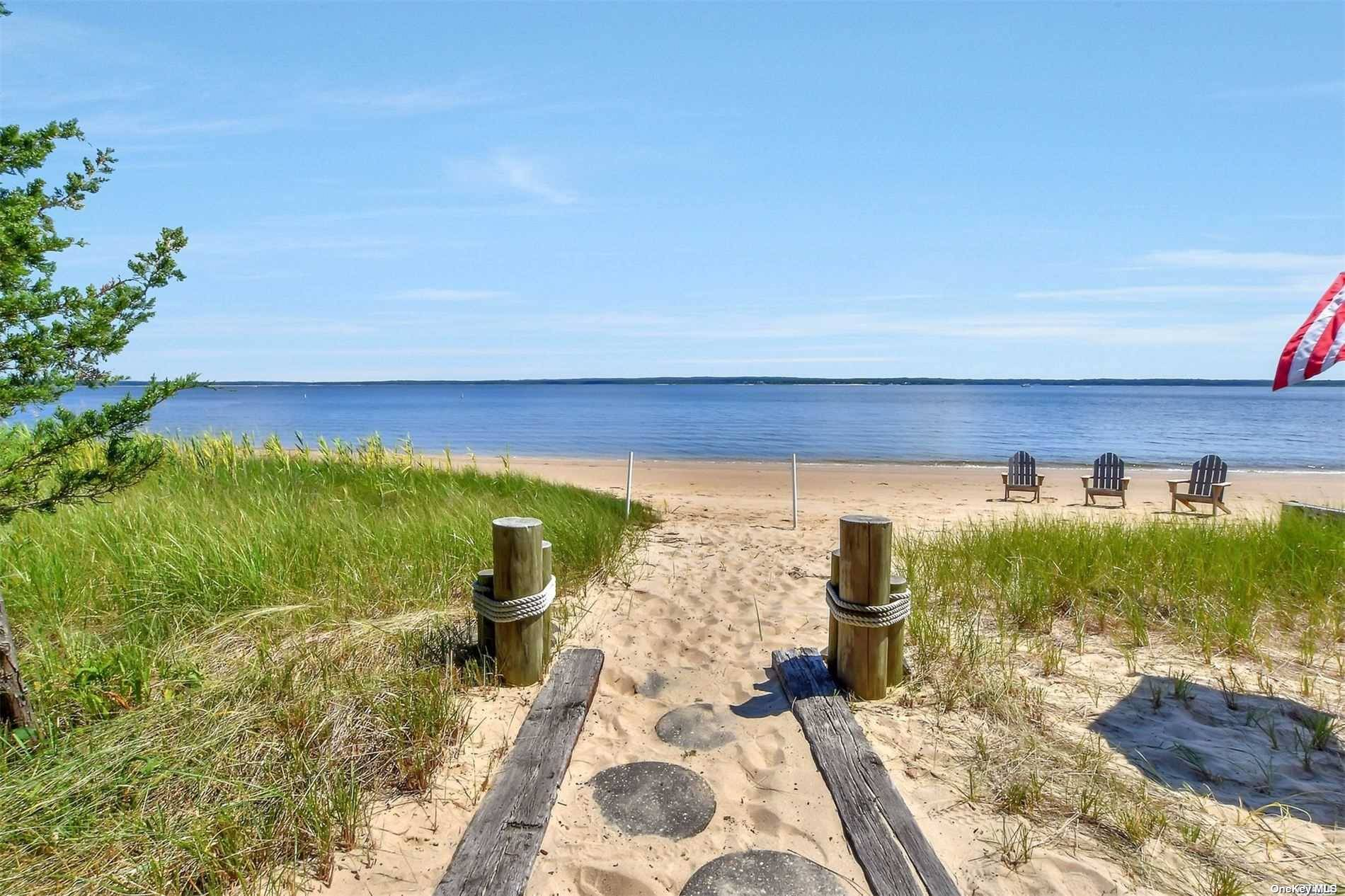 Residential For Sale in 403 Peconic Bay Blvd, Aquebogue, NY ,11931