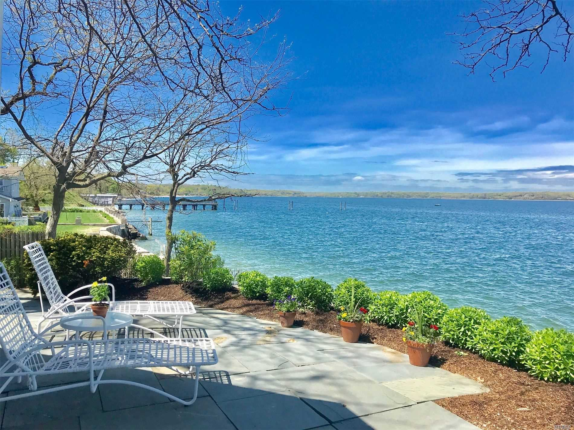 Residential For Sale in 39 Shore Dr, Huntington Bay, NY ,11743