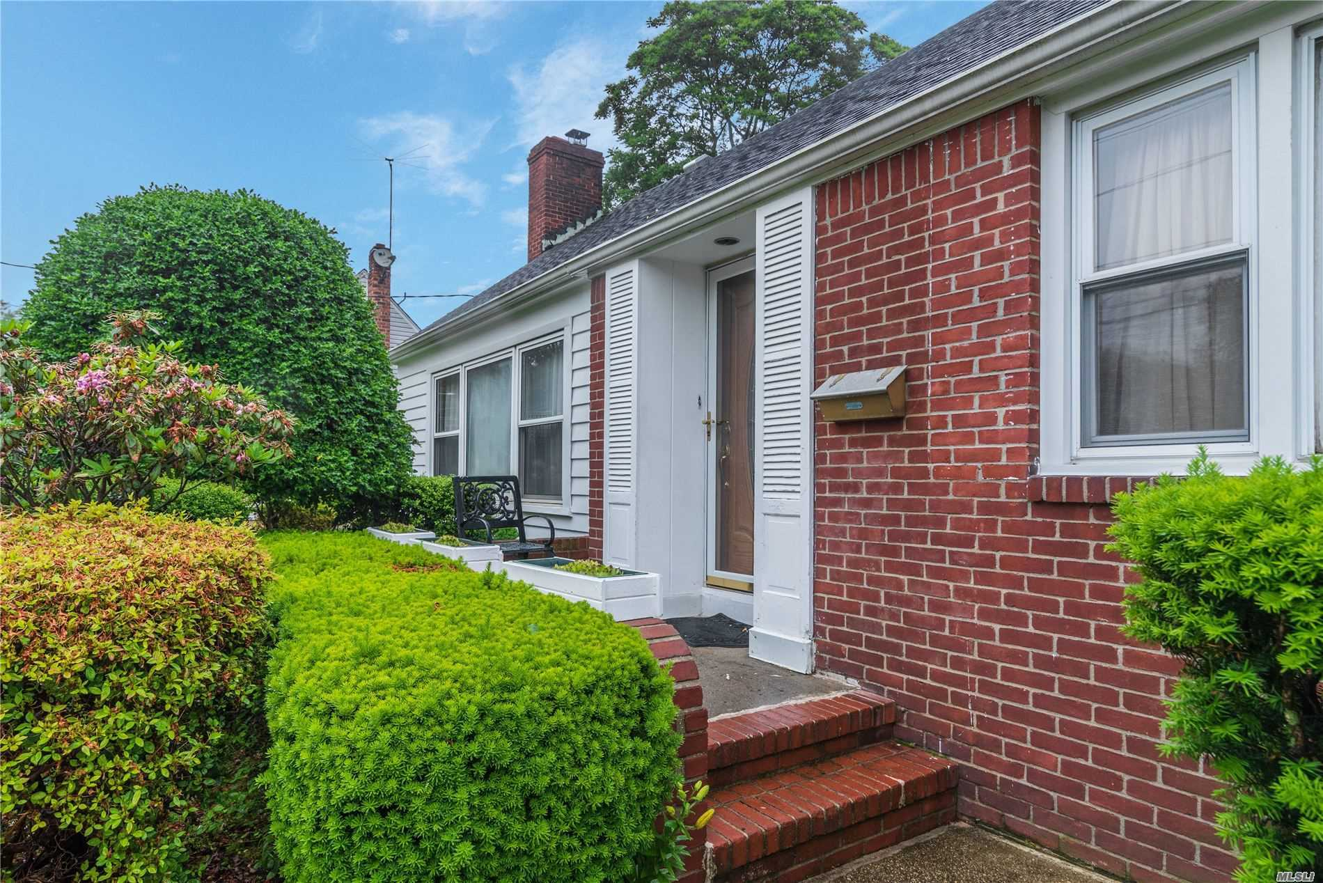 Residential For Sale in , Roosevelt, NY ,11575