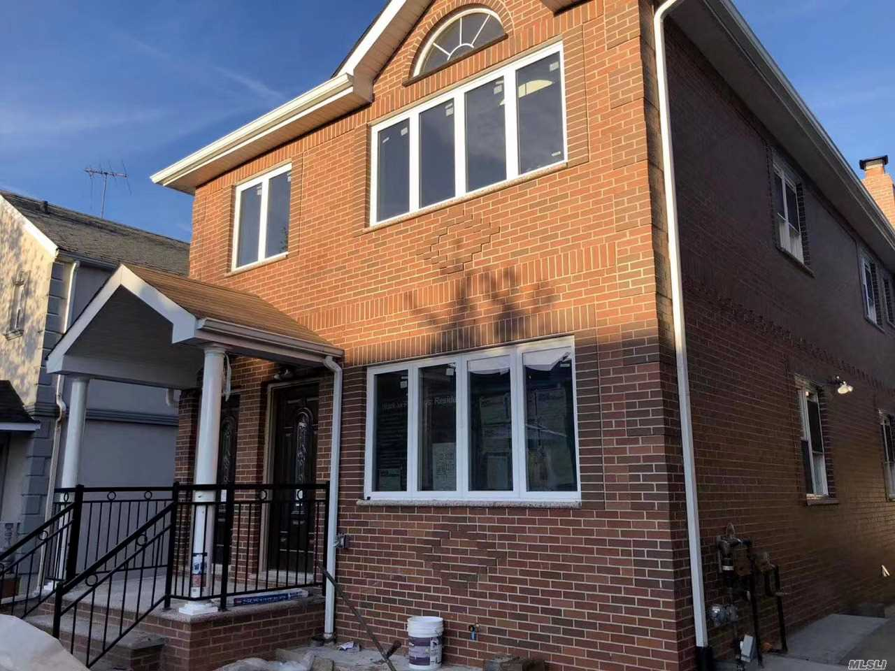 Residential For Sale in 78-19 166 St, Fresh Meadows, NY ,11366