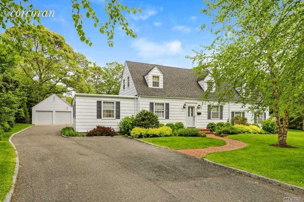 Residential For Sale in 58 Beach Road, Westhampton Bch, NY ,11978